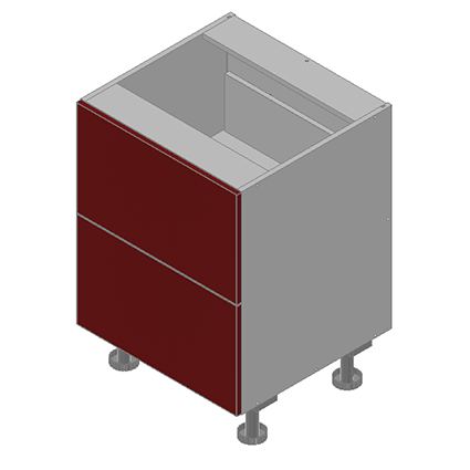 Base 2 Alto Drawers 300 To 1000 Uduit Your Online
